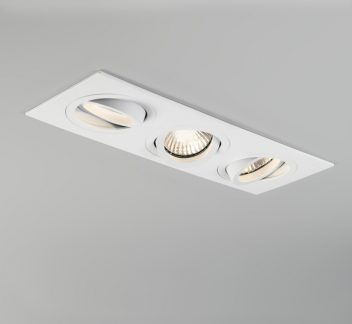 Astro Taro Triple Downlight Astro, Downlight, Taro, Triple