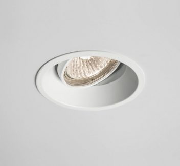 Minima Round Adjustable