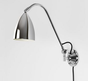 ASTRO Joel Grande Polished Chrome Wall Light Astro, Joel Grande, Polished Chrome, wall light