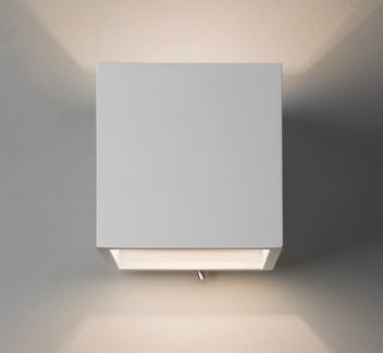 Pienza 140 Switched Wall Light Pienza140, Switched, wall light