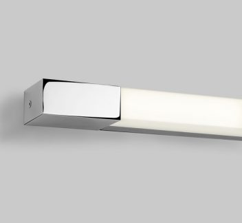Romano 600 LED LED, Polished Chrome, Romano 600
