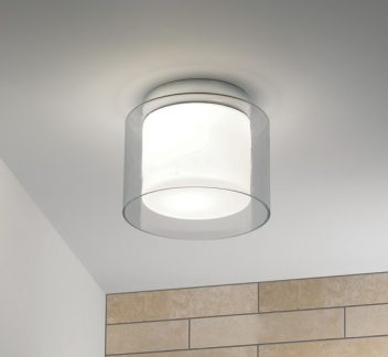 Astro Arezzo Ceiling Light - Polished Chrome Arezzo, Astro, ceiling light, Polished Chrome