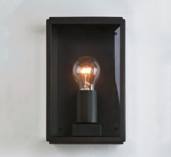 Homefield Wall Light IP44 exterior light, HOMEFIELD, wall light