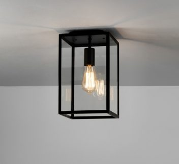 Homefield ceiling light