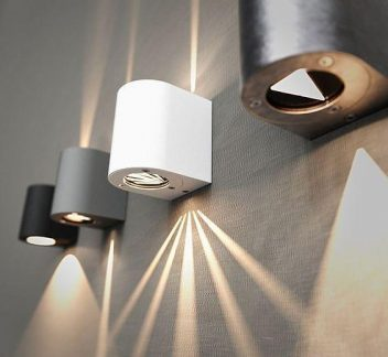 Nordlux canto wall light canto, nordlux