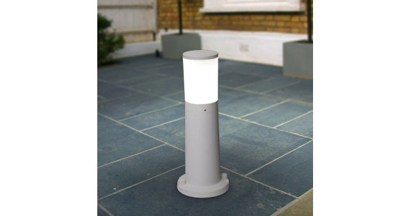 Fumagalli AMELIA 400 - Grey Amelia 400, fumagalli, Grey, outdoor lights