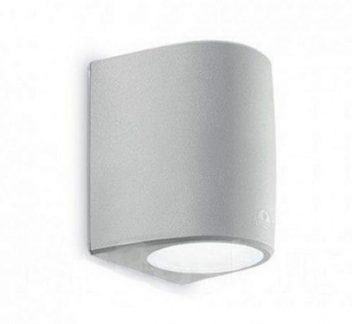Fumagalli MARTA 160 2 Light - Grey 2 Light, fumagalli, Grey, MARTA 160, wall light