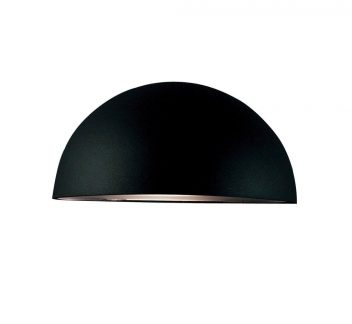 Nordlux Scorpius Maxi  Wall Light Galvanised, light, nordlux, outdoor, Scorpius Maxi, wall mounted