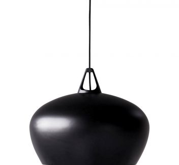 Nordlux Belly 46 Pendant Belly 38, Black, Japanese, metal, nordlux, pendant